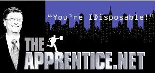 The Apprentice.NET